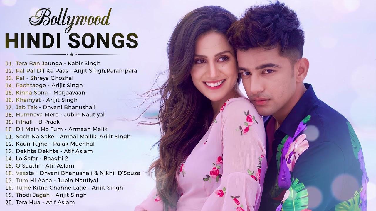 Hindi Romantic Songs April 2021 - Arijit Singh,Neha Kakkar,Atif Aslam,Armaan Malik,Shreya Ghoshal