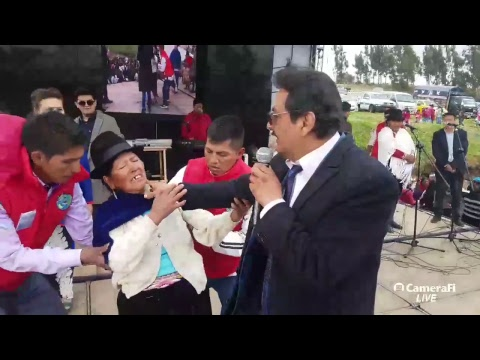 carpa poder de Dios oruro from YouTube · Duration:  1 hour 28 minutes 18 seconds
