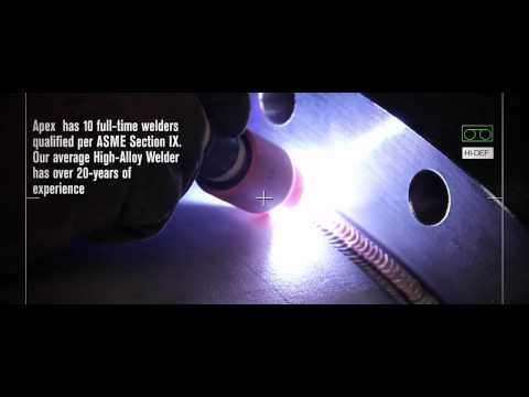 Welding Exotic Metals & Alloys - Zirconium, Tantalum, Niobium, Titanium, Duplexes, and more...