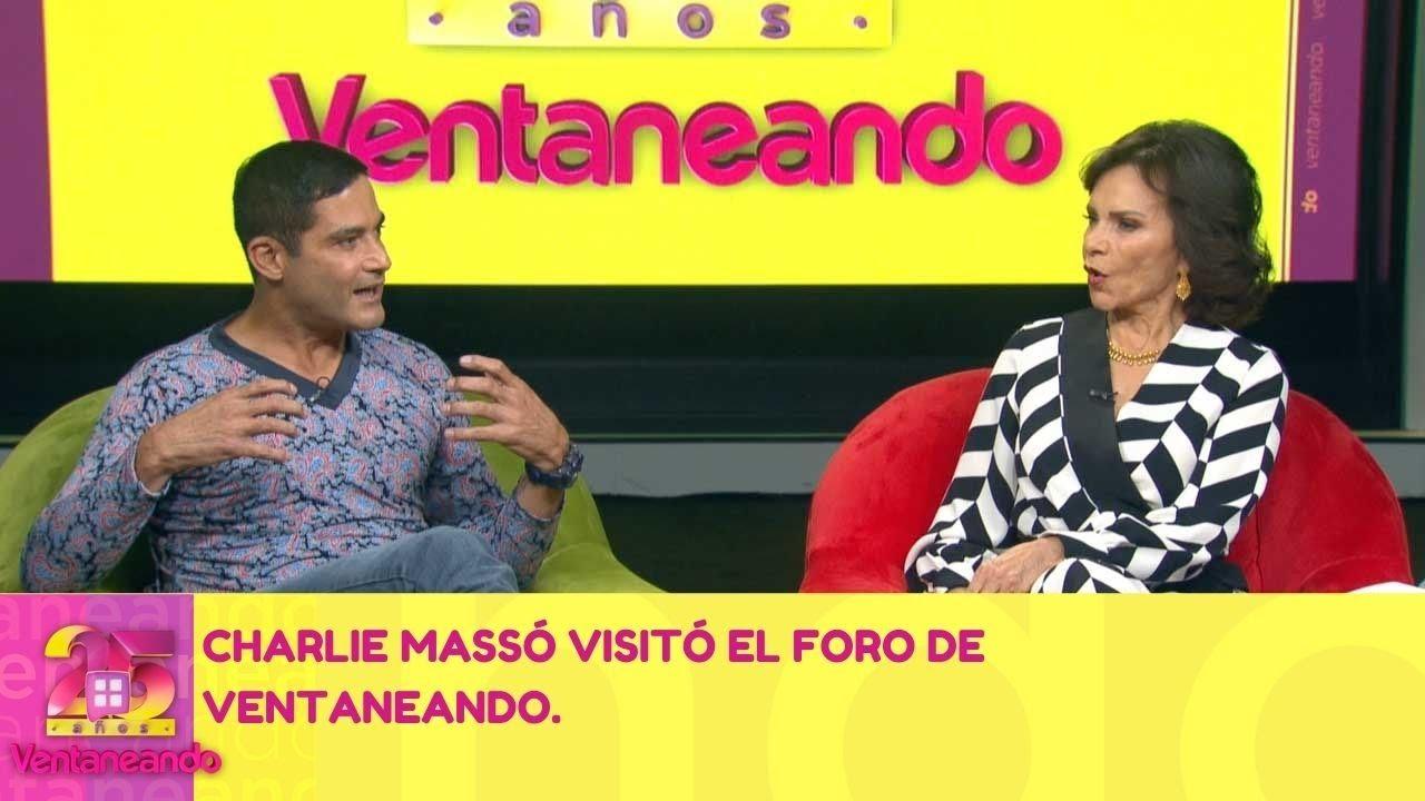 Download ¡Charlie Massó y su historia en Menudo! | 31 de mayo 2021 | Ventaneando