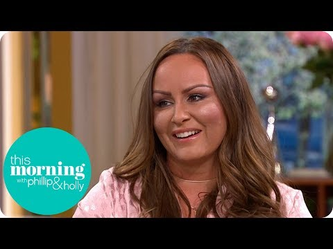 Chanelle Hayes Explains Her Breastfeeding Twitter Spat With April Love Geary   This Morning