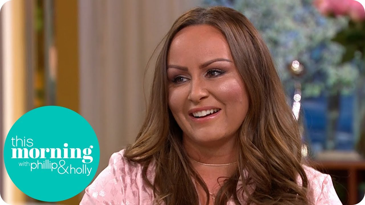 Youtube Chanelle Hayes nude photos 2019