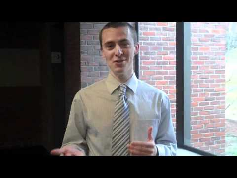 Babson College 101: Advice for Incoming Freshmen