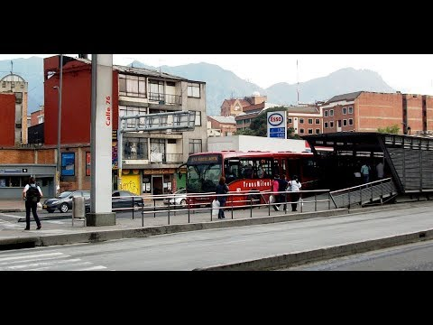 Personería de Bogotá cuestiona licitación de TransMilenio