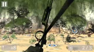 ARCHERY CHAMPION 3D gameplay!