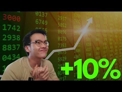 3 KÊNH ĐẦU TƯ CHO LỢI NHUẬN 10% 1 NĂM   Thanh Cong TC  
