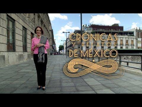 Crónicas y relatos de México - Nuevos hallazgos en el Templo Mayor (25/07/2017)