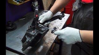 видео Насколько важна своевременная замена тормозных колодок