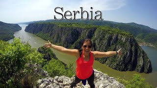 Travel Guide - Serbia