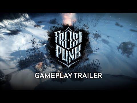 Frostpunk Youtube Video
