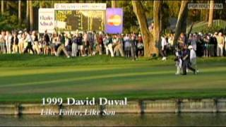 PLAYERS Championship Memorable Moments