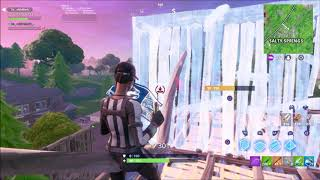 Fortnite Freezing/Crashing Glitch Season 10