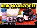 NEW POLICE MOTORCYCLE & AIRPORT NEXT UPDATE! (ROBLOX Jailbreak)