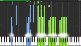 Andrew B - Impossible Song 1 (Hardest songs on piano ever #9)