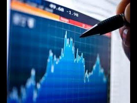 Government Shutdown Nasdaq Composite Index Technical Analysis 2013 Options Trading Lesson