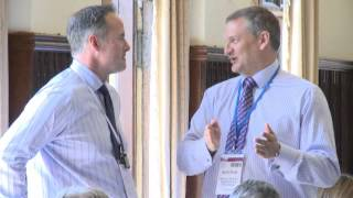 UK Central Government Strategy Meeting 2012