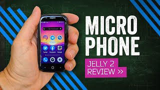 Jelly 2 Review: The Best Small Phone Got Better – But Who's It For?