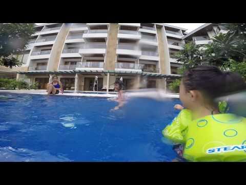 Henann Hotel Panglao Bohol Philippines
