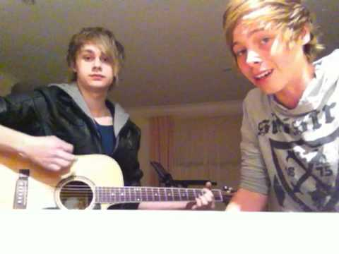 If It Means A Lot To You - ADTR - 5 Seconds of Summer (cover) - YouTube