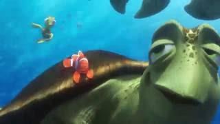 В поисках Дори (2016) | Фрагмент мультфильма - Калифорнийское течение HD