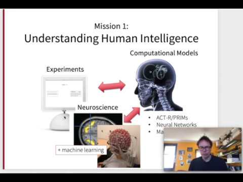 Human Machine Communication Virtual Master Day 03 04 20 University Of Groningen Youtube