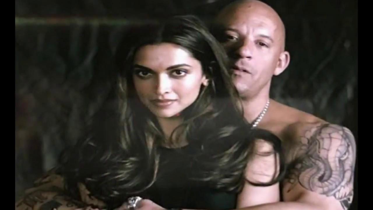 Deepika Padukone Hollywood movie Latest HOTTEST Video ...
