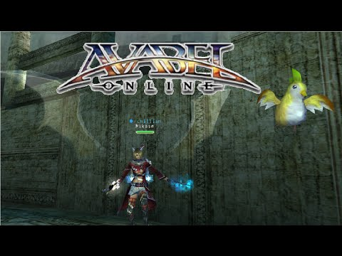 Avabel Online - Restat, 900 Subs!, Clown Class Almost Mastered!