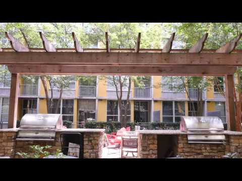 1016 Lofts - Experience our trendy loft-style living apartments in West Midtown Atlanta