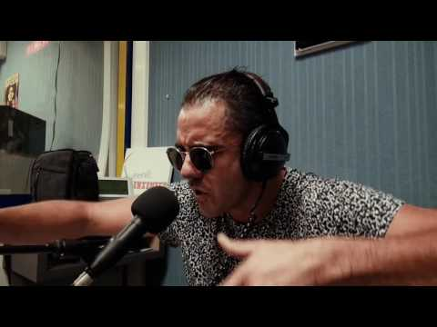 Freestyle Radio : Agora Côte d'Azur : Exo.C, Machinal & Wash (Part. 1)