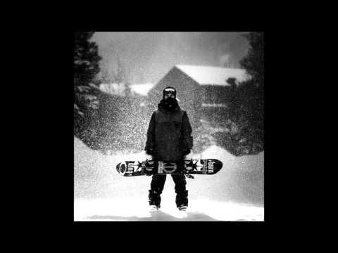 Snowboarding chill playlist