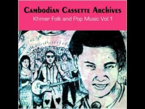 Blue Basket - Khmer Folk {Sublime Frequencies]