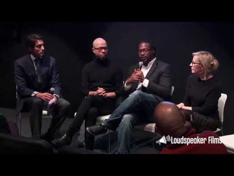 Code Oakland Premiere in NYC: Panel Discussion