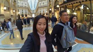 Travel Diary: Pisa, Verona and Milan