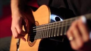 Giã từ - guitar bolero
