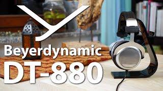 Beyerdynamic DT-880 im Test - Neutraler Klanggenuss für Puristen - Der Klang zwischen 770 und 990