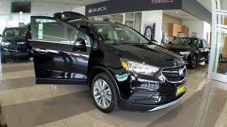 2019 Buick Encore Los Angeles, Woodland Hills, Beverly Hills, Thousand Oaks, Van Nuys, CA 890844