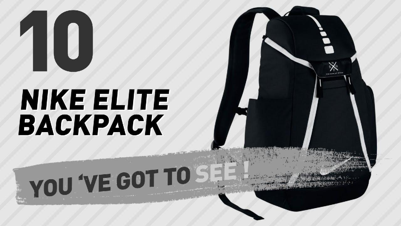 e325096f134d  NikeNike  BlackBackpack  NikeMichael