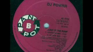 DJ Power - Jump To The Pump (Lelewel Mix)