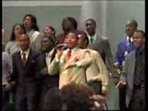 You Are So Awesome - New Life Inspirational Gospel Choir