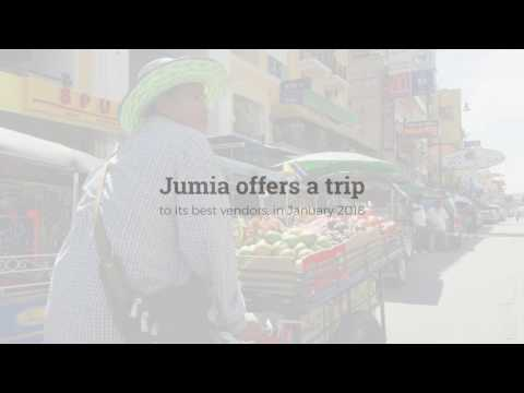 Jumia Race to Bangkok
