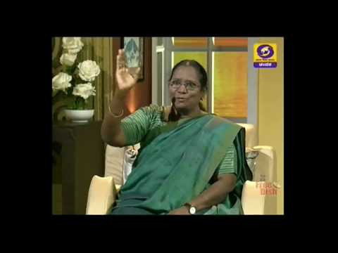 Shubhodaya  Karnataka with Ruth Manorama  Dalit woman social activist