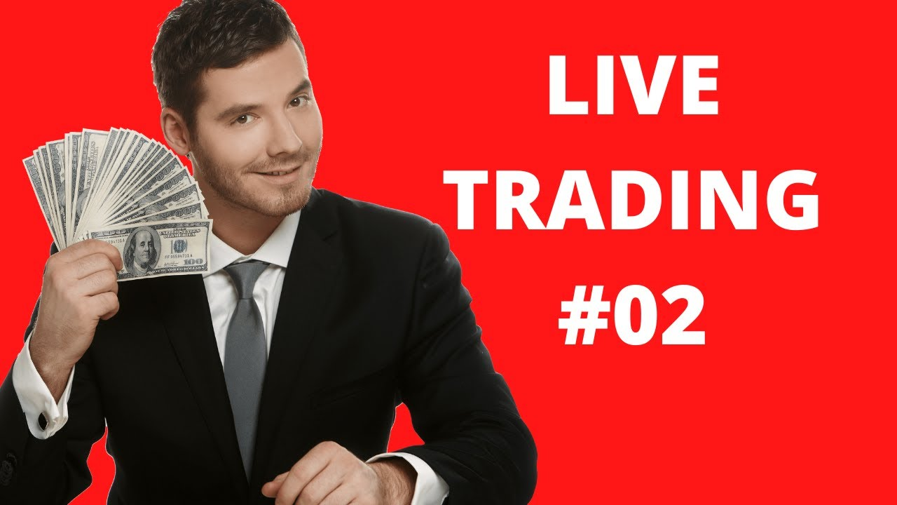 Opcje Binarne - PocketOption - Live Trading [#02]