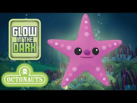 Octonauts - Sparkling Starfish | Octo-Glow! | Glow in the Dark Adventures