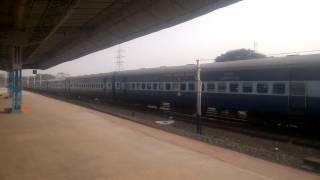 12346 Guwahati Howrah Saraighat Express