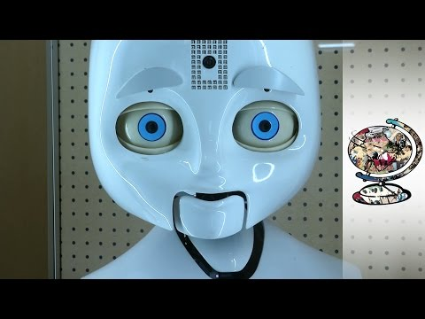 Distinction Between Human And Robot Forex Reviews Blog