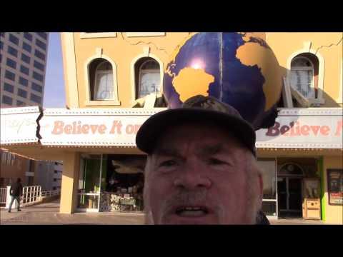 atlantic city inside the empty showboat casino 2016