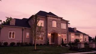 Dani Homes B.I.A. Parade of Homes 2016
