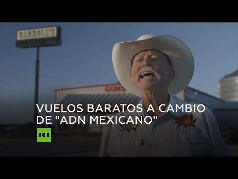 Una aerolínea mexicana ofrece descuentos a estadounidenses con ascendencia azteca