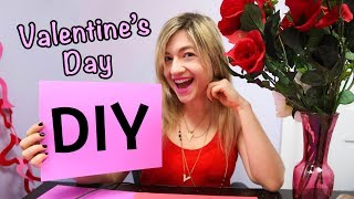 5 Last Minute Diy Valentine's Day Gifts   Cheap And Easy!