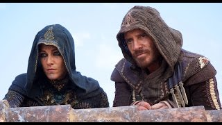 ASSASSINS-CREED-Movie-Clip-Carriage-Chase-2016-Michael-Fassbender -Action-Movie-HD